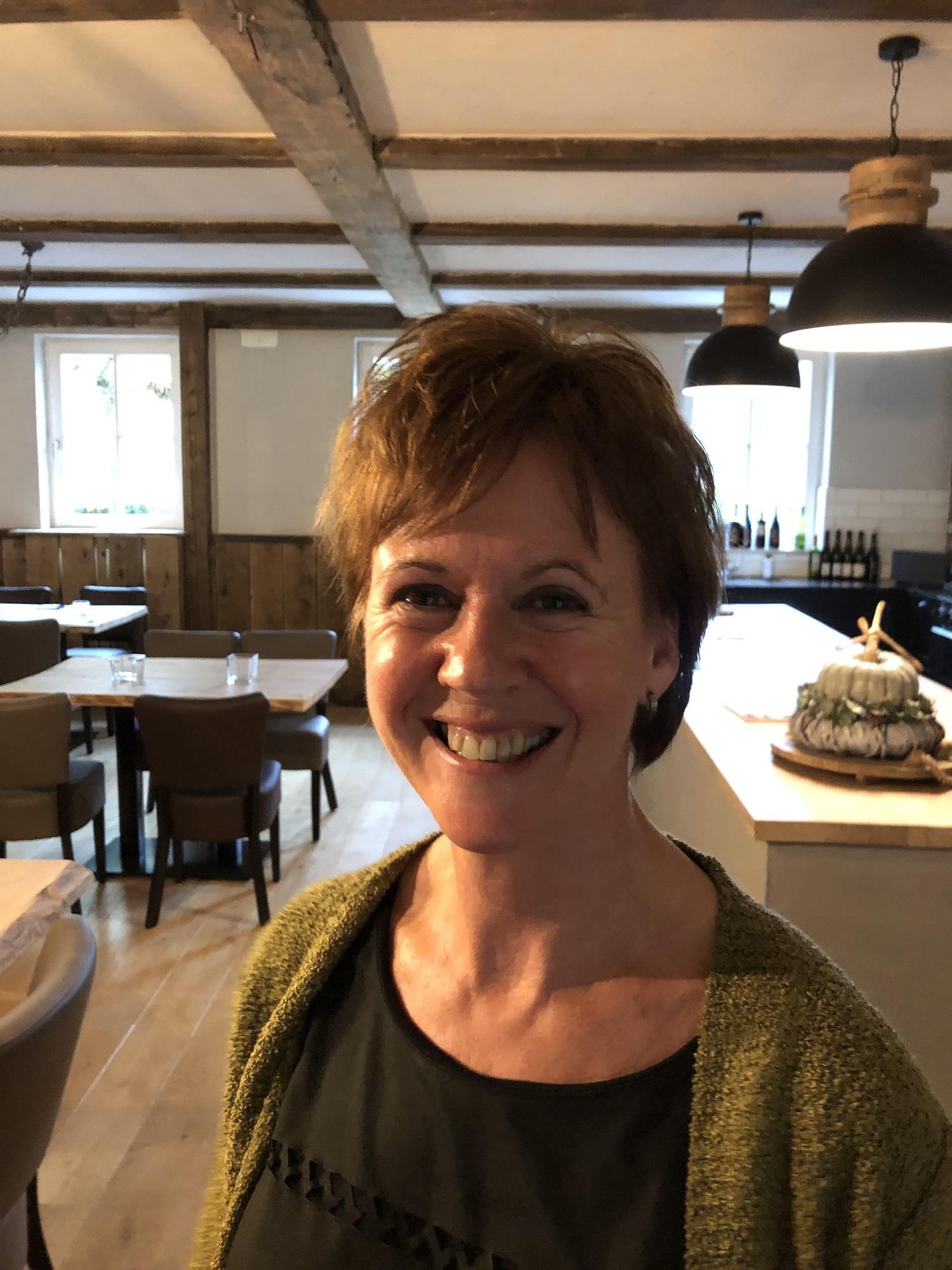 Zelfzorg Retraite met Tineke Coolen